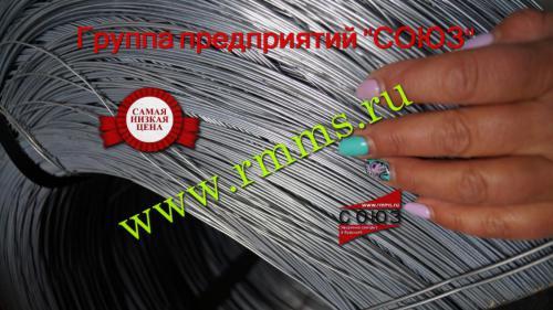 Проволока ГОСТ 3282-74 от производителя