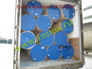 бочки стальные 200 литров