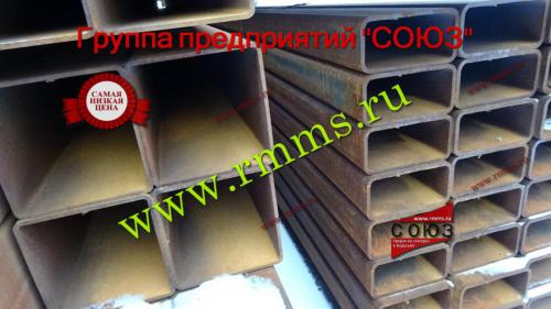 Трубы профильные прямоугольные стальные производитель